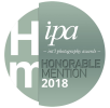 IPA 2018 Award Seal