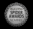 Spider Awards 2020 - Nominee badge