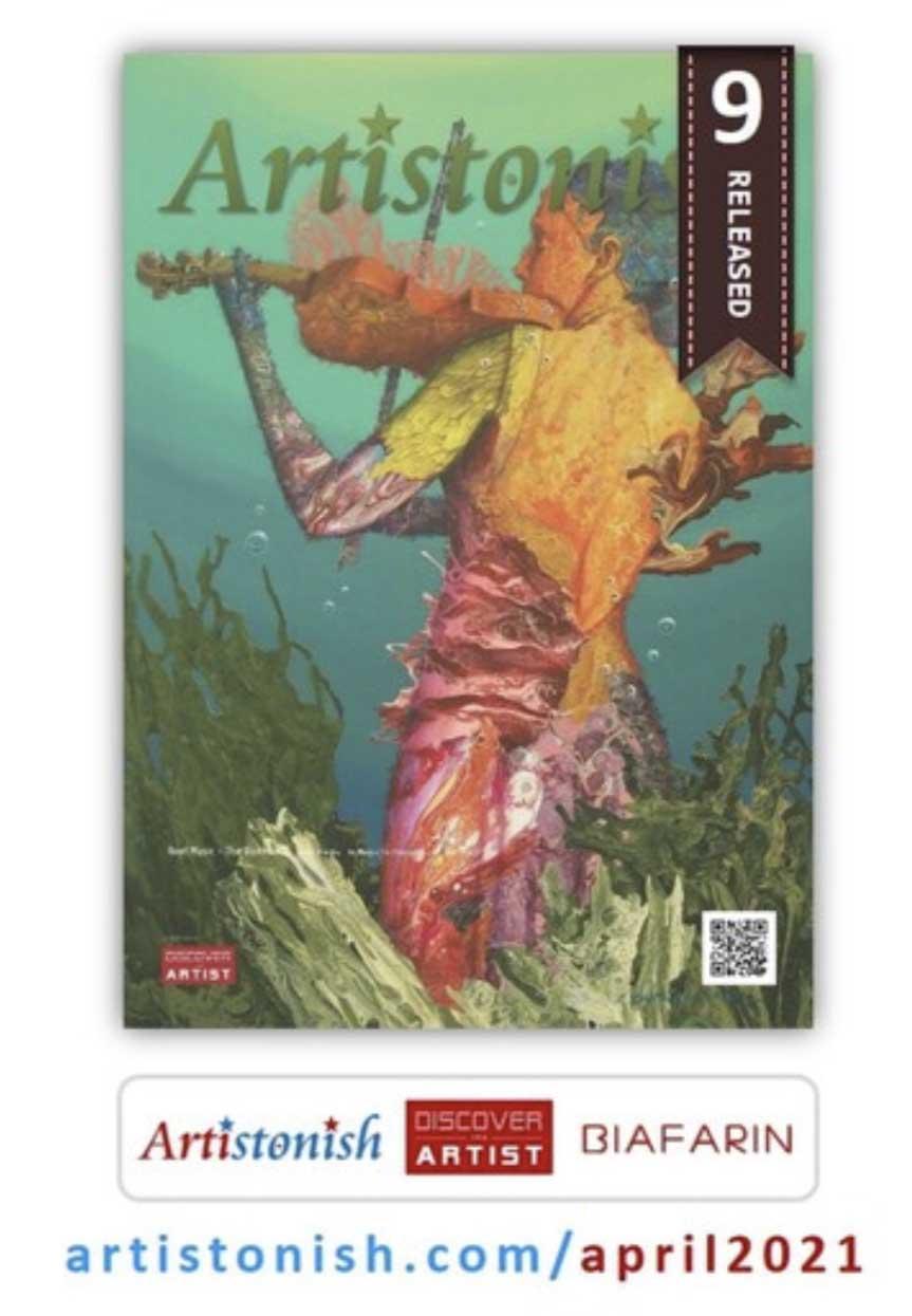 Artistonish 2021-04 issue 09