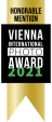 HM Badge 2021