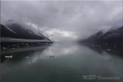 Alaska Seascape - Shoot the Frame August Winner