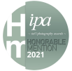 IPA 2021 HM badge
